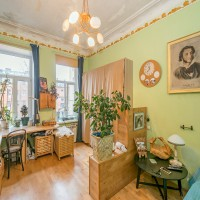 Продажа 4-комнатной квартиры, 19-я линия В.О., д.8