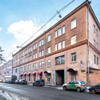 Аренда помещения (482,3 кв.м), ул.Курская, д.27