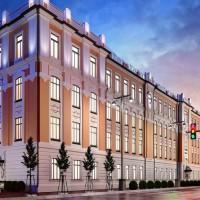 Продажа апартаментов в комплексе «Acqualina Apartments», Подъездной пер., д.13
