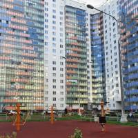 Продажа новой квартиры-студии в ЖК